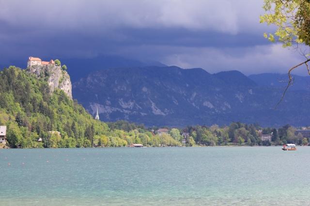 Lake Bled 1