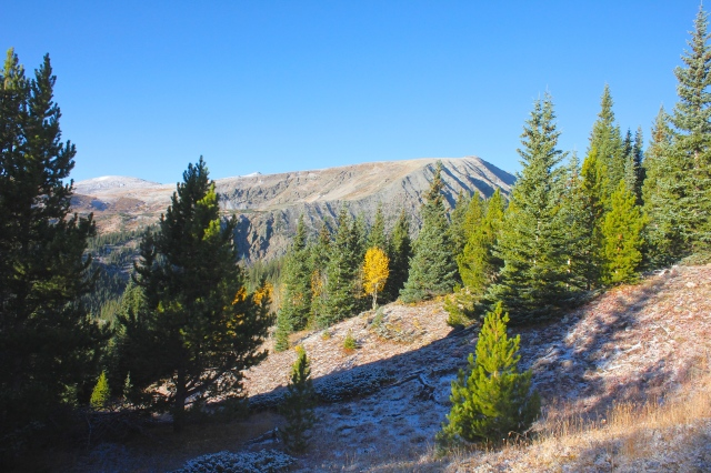 Mt Quandary_10052015